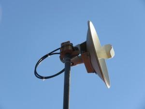 Antennen som forbinder oss til omverdenen